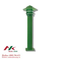Đèn nấm sân vườn bách tán