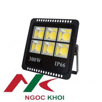 ĐÈN PHA LED NKPL-7 300W