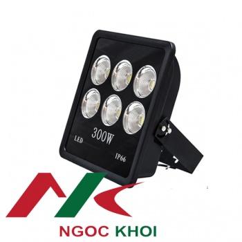 ĐÈN PHA LED NKPL-5