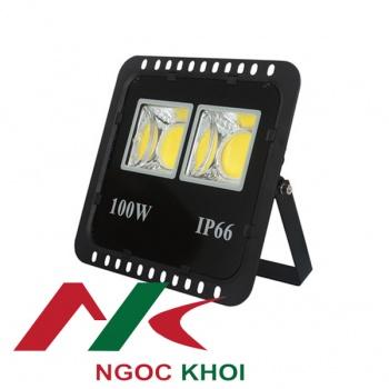 ĐÈN PHA LED NKPL-7 100W