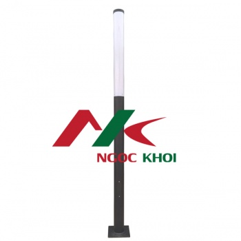 Cột Thép Trang Trí NKT-1