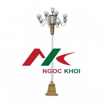 Cột Trang Trí NK-DT22