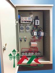 Tủ điện 3 pha 63A