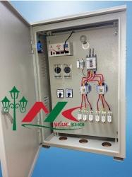 Tủ điều khiển chiếu sáng 3 pha 200A